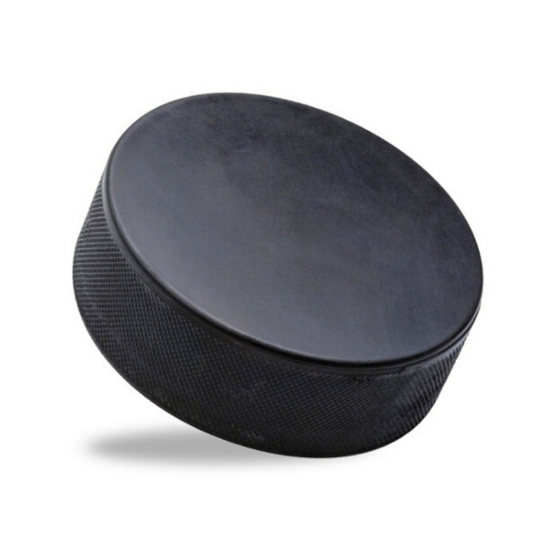 Bulk Blank Ice Hockey Pucks - Official Regulation  Winter Sporting