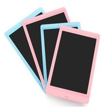 Digital eWriter Electronic Graphics LCD Writing Tablet Portable Writing Board Handwriting Doodle Drawing Pad Message Memo Board недорого