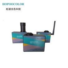Светильник анализатор спектра OHSP250UV Nir UV спектрометр