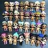 20 naked big dolls