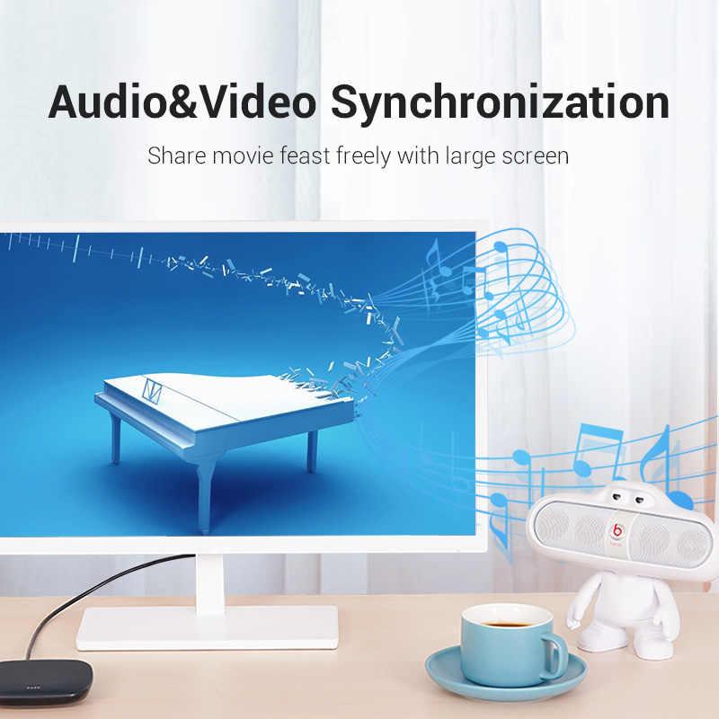 Intervento Cavo HDMI 4K 3D HDMI 2.0 Cavo per xbox 360 PS3 4 pro Set-top Box Nintend Interruttore proiettore HDTV 4K Slim Cavo HDMI 2.0