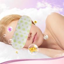 Lavender Steam Eye Mask…