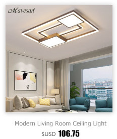 H276b8f21eaab462b820d0d56fd2c24b9M Modern LED Ceiling Lights Remote control for Living room Bedroom 78W 72W 90W 120W Aluminum boby indoor plafond Lamp flush mount