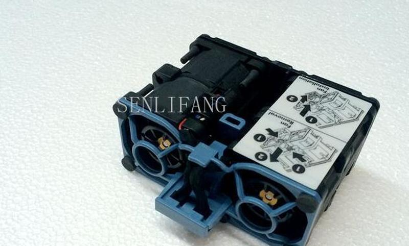 489848-001 532149-001 Cooling Fan FOR HP DL360 G6 360 G7 Fan Original