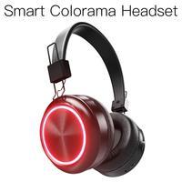 JAKCOM BH3 Smart Colorama Headset as Earphones Headphones in dj superlux fone sem fio