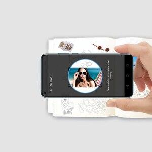 Image 4 - Huawei המקורי AR נייד מדפסת תמונה כיס מיני מדפסת DIY תמונה מדפסות עבור טלפונים חכמים Bluetooth 4.1 300dpi מדפסת