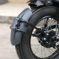 Black Motorcycle Rear Fender Bracket Motorbike Mudguard For Honda NC700 NC750X NC750D CB1300 CB400 Accessories