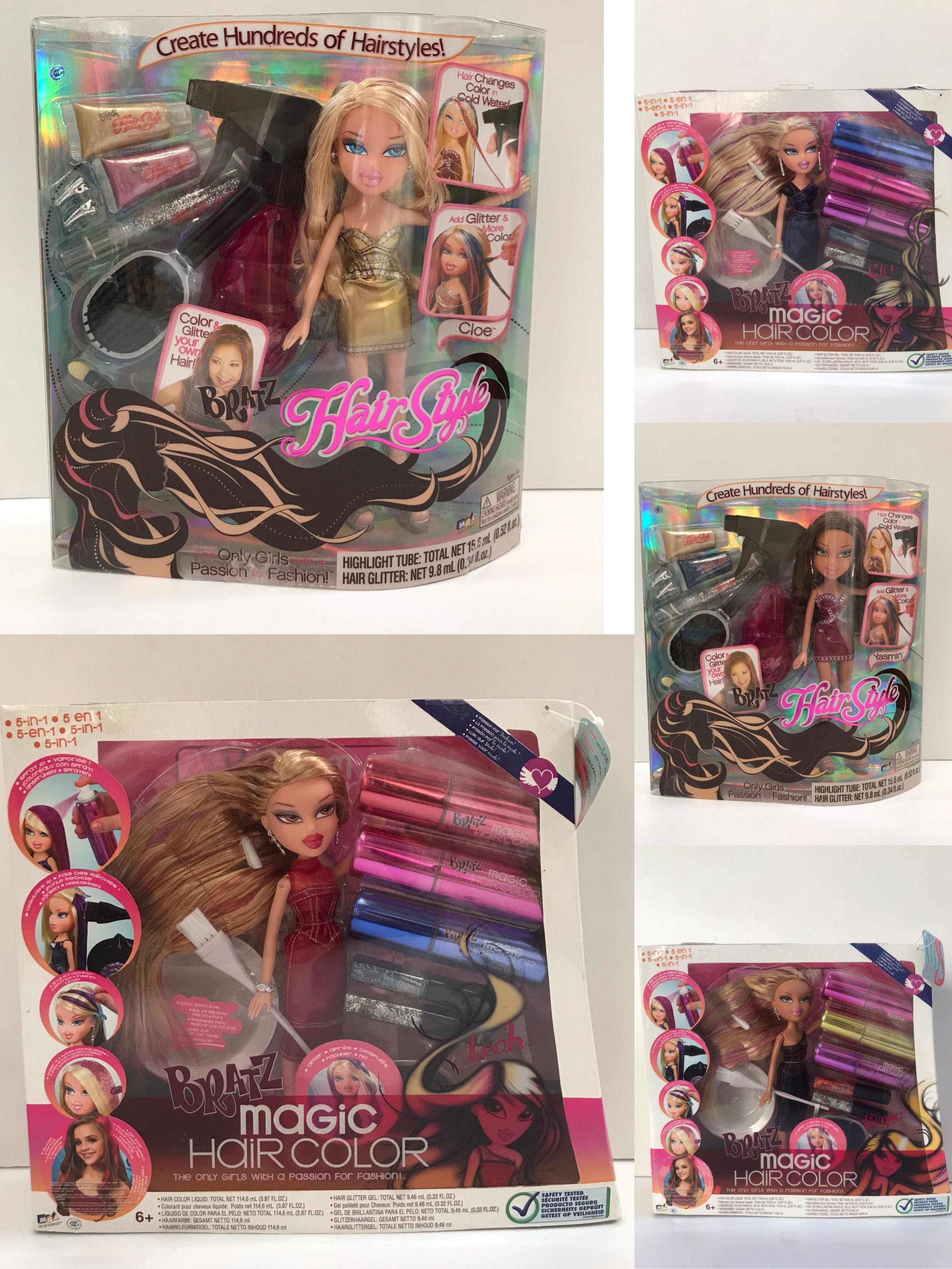 Красивая кукла для макияжа Mga brпокупки, девушки любят милые куклы с упаковкой