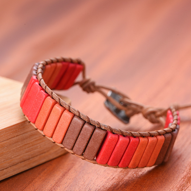 Chakra Bracelet Jewelry...