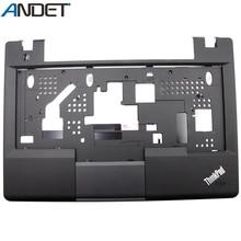 Для lenovo ThinkPad E330 E335 L330 Упор для рук чехол Верхняя панель тачпад 04W4231 04W4412 04Y1203 60.4uh05004