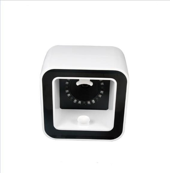 2020 Portable Beauty Machine3d Facial UV Light Camera Software Skin Analyzer Machine Beauty Salon Facial Care Tool Fast Shipping