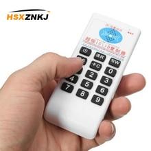 El RFID 125Khz 13.56MHZ fotokopi teksir Cloner RFID NFC IC kart okuyucu yazar ile kartları takım