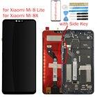 for Xiaomi Mi 8 Lite...