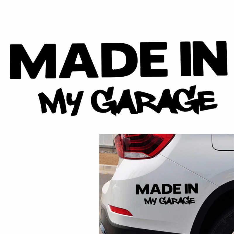 Estilo do carro 20.3cm * 8.9cm vinil carro adesivo preto/branco camper batimento cardíaco 3d adesivos de carro e decalques do corpo do carro janela adesivos