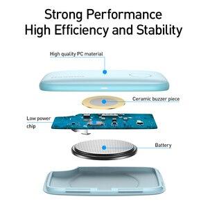 Image 5 - Baseus Mini moniteur GPS T2 Anti perte, moniteur Bluetooth intelligent, pour sac de clés, portefeuille, enfant, alarme Anti perte, localisateur détiquettes