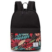 School Backpack Bag for Woman 2019 Teenage Girls Student Female Feminina Mochila Classic Ruck Sack Mujer Travel Laptop Sac A Dos