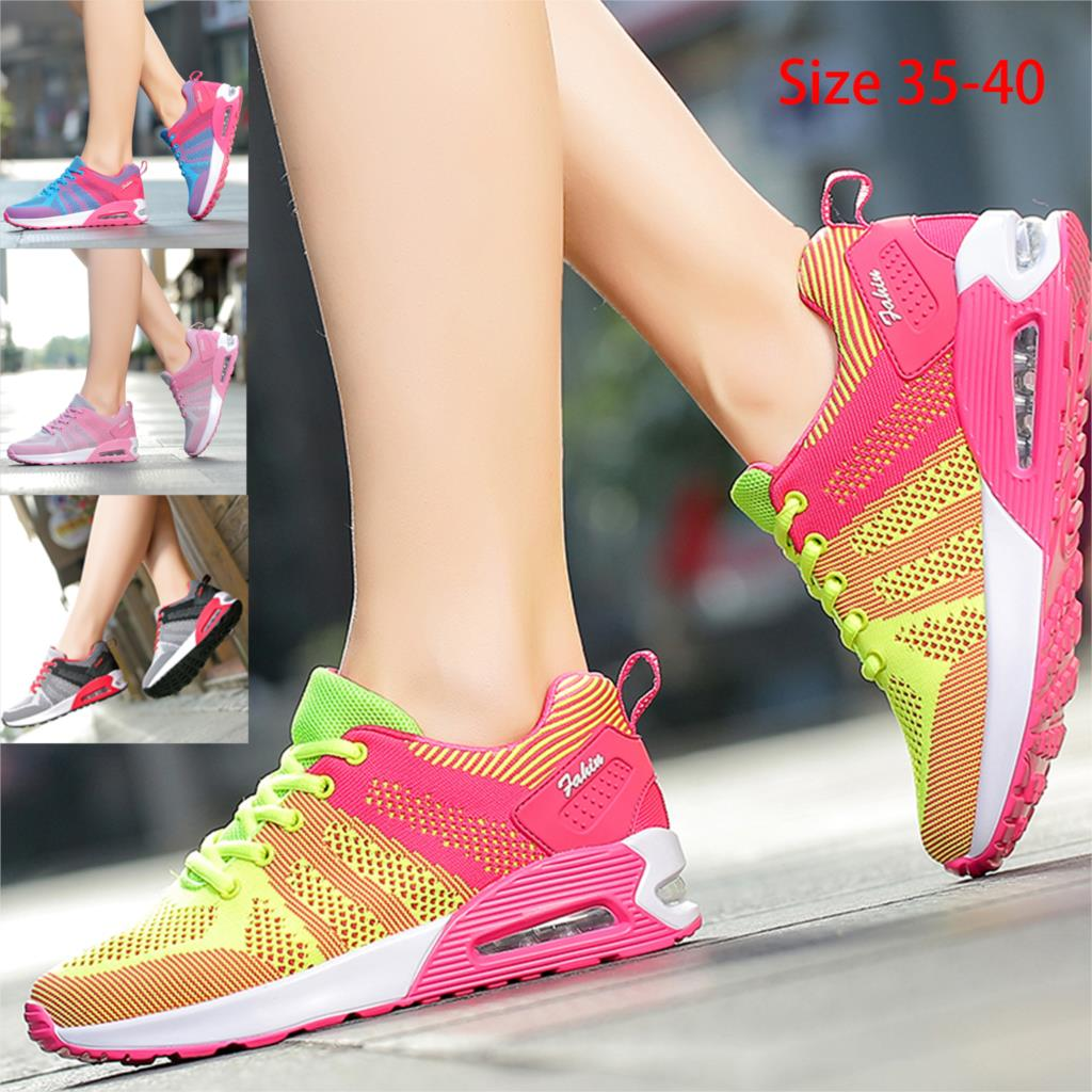 New Black Fashion Women's Tennis Comprehensive Fitness Training Breathable Mesh Running Shoes