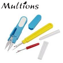3 шт набор инструментов для обрезки швов и вышивки