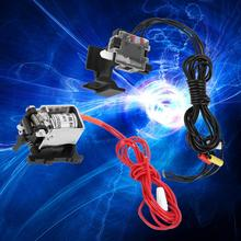 AC220/230V Molded CaseCircuit Breaker Accessories CM1 MX+OF-225 Shunt Release + Auxiliary Contact