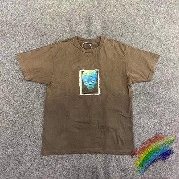 2020ss Трэвиса Скотта кактуса Джека самая высокая в комнате футболка для мужчин и женщин Летняя стильная модная повседневная футболка ASTROWORLD ф...