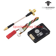 Tbs unificar pro32 5g8 hv transmisor de vídeo com conector mmcx para rc racing drone rc modelo
