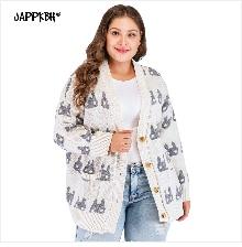 Autumn Winter Coat Women 2019 Casual Vintage Patchwork Cloak Plus Size Coats Female Elegant Warm Black Long Coat casaco feminino 85