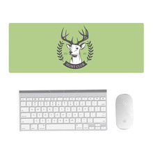 Looked up deer Mouse Pad Hot Sales Game Pad To Mouse Notebook Computer Mouse Mat Brand Gaming Mousepad Gamer Laptop Jogos Mats warhammer 40k mouse pad locrkand 900x400x4mm mousepads best gaming mousepad gamer hot sales personalized mouse pads keyboard pad