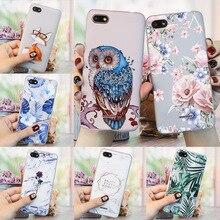 For Xiaomi Redmi Note 4 Case