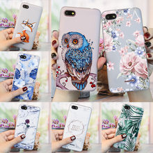 For Xiaomi Redmi Note 8 Pro Case Redmi 8A 8 A 7 Case 3D Silicone Matte For Xiomi Mi MAX 3 Mi 9 SE 9T Pro Redmi K20 Cover Coque(China)