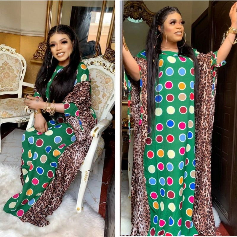 Length 150cm 2 Piece Set African Dresses For Women 2020 Africa Clothing Muslim Long Dress Length Fashion African Dress For Lady