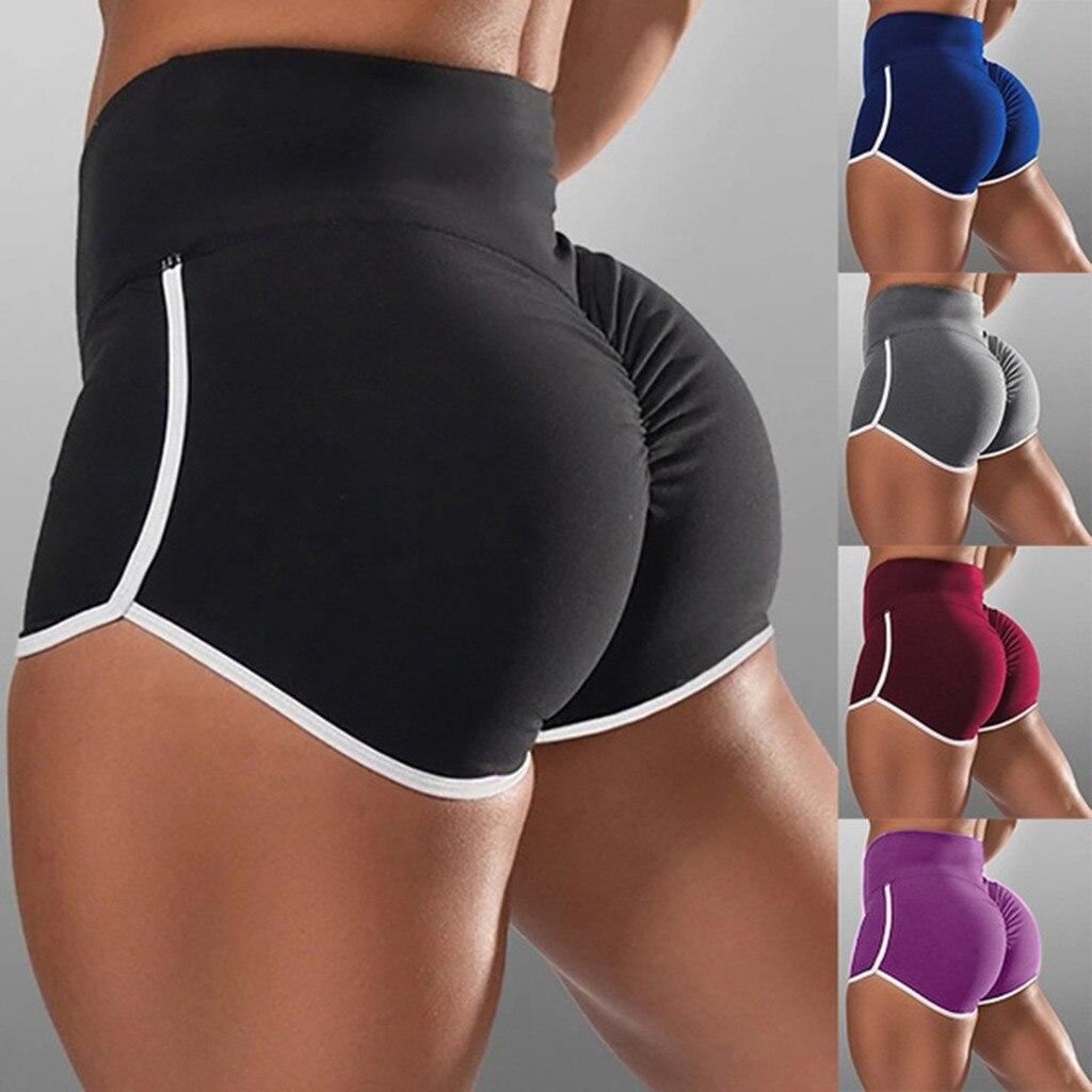 Shorts Gym Clothing Sport Wear Women Gym Set спортивный костюм Fashion Bike Shorts Compression Workout Leggings Shorts Capris