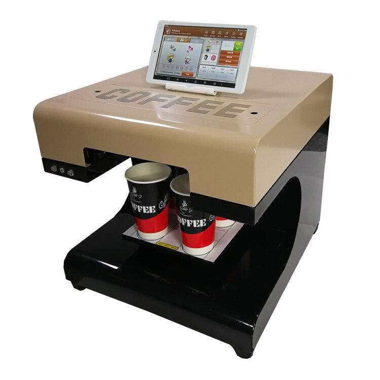 Imprimante 3D et tablette pour les entreprises de confiserie pâtisserie