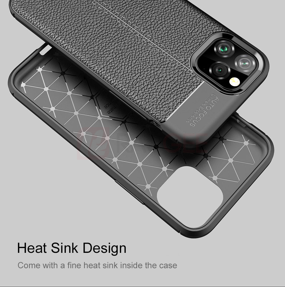 Vifocal Leather Case for iPhone 11/11 Pro/11 Pro Max 7