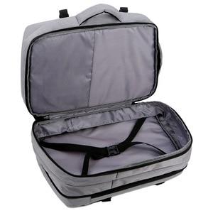 Image 4 - 30l grande espaço masculino masculino de carregamento usb mochilas portáteis de 17 polegadas mochila de viagem à prova dmulti água multi camada de alta capacidade bagpack