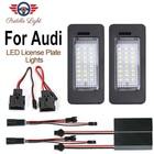 LED License Number P...