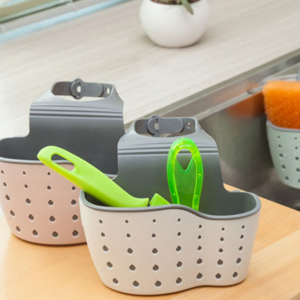 Sink Sponge Storage Rack