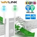 Wavlink WiFi расширитель диапазона ретранслятор 1200 Мбит/с усилитель сигнала 2 4G + 5 ГГц двухдиапазонный усилитель wifi ретранслятор/беспроводная то...