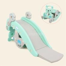 2 в 1 детская игрушка-качалка для скалолазания, многофункциональная двойная игрушка-качалка для детей, DQ-T629