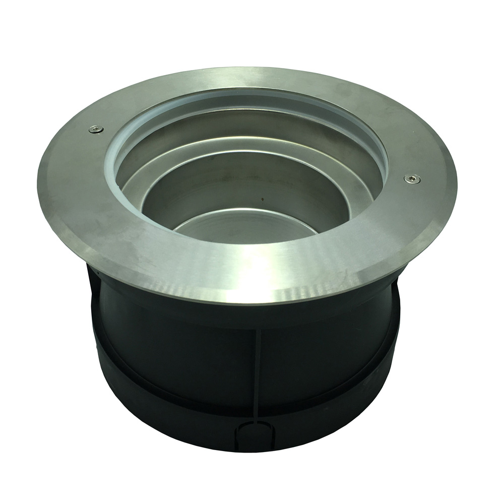 PAR 56 House Niche For Underwater Pool Light In Stainless Steel IP68 Water Proof