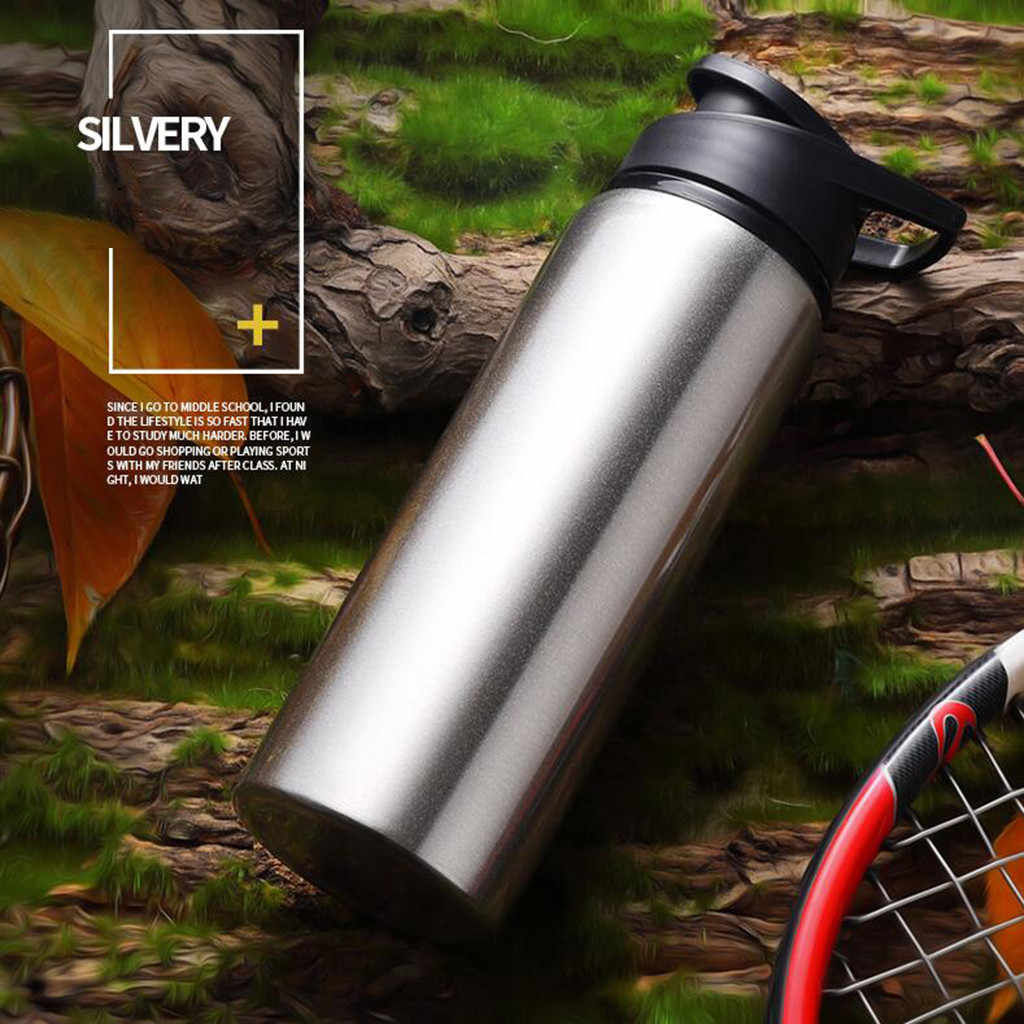 700ml Stainless Steel Thermo Cups Thermos Mug Insulated Mug Cups Coffee Travel Vacuum Flasks Thermal Bottle