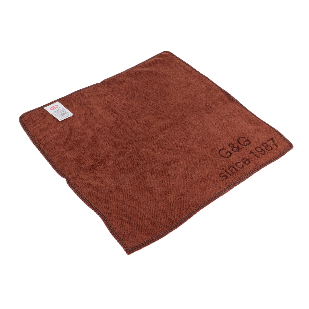Cleaning Towel Cloth For Pool Cue Billiards Ball Cleaning Wiping