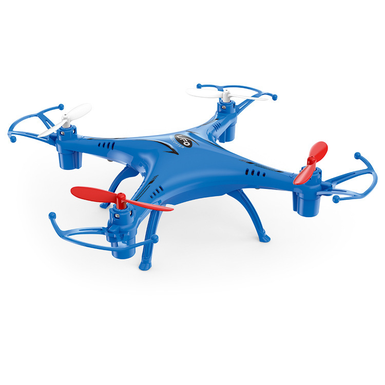 S49 Novice Mini Quadcopter Remote Control Aircraft/Smart Unmanned Aerial Vehicle Remote Control Four-axis Toy