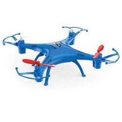 S49 nowicjusz mały quadcopter pilot zdalnego sterowania/inteligentny bezzałogowy statek latający pilot czteroosiowa zabawka na