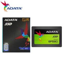 ADATA SP580 SSD 120GB 240GB PC Desktop 2.5 inch SATA III HDD Hard Disk HD Notebook 480GB 960GB Internal Solid State Drive
