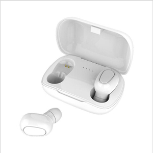 Image 5 - L21 Bluetooth Earphone Wireless Earbuds 5.0 TWS Headsets Dual Earbuds Bass Sound for Huawei Xiaomi Iphone Samsung Mobile Phones