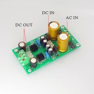 Image 4 - لوسيا ينظم إمدادات الطاقة الخطية Lt3045 lt3094 الجهد السلبي الإيجابي منخفضة الضوضاء ل DAC Preamp T1088