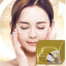 12/10/8/5pairs Crystal Collagen Eye Mask Dark Circle Remover Anti Aging Anti Wrinkle Moisture Eyelid Patch Eye Gel Pads