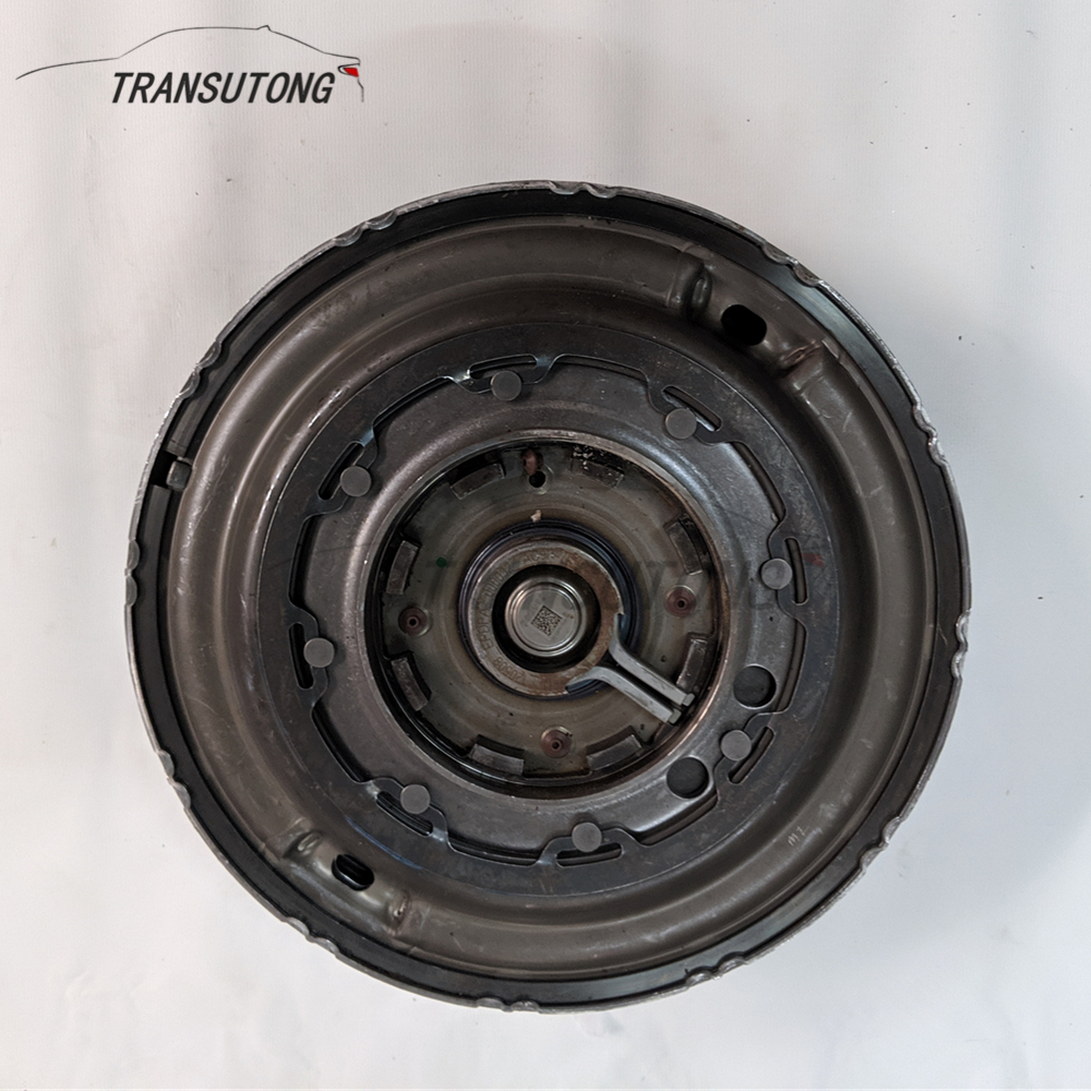 Image 4 - MPS6 6DCT450 Transmission Clutch For DODGE FORD VOLVO MPS6 GearboxClutch & Accessories   -
