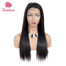 13*4 Lace Frontal Human Hair Wig 8