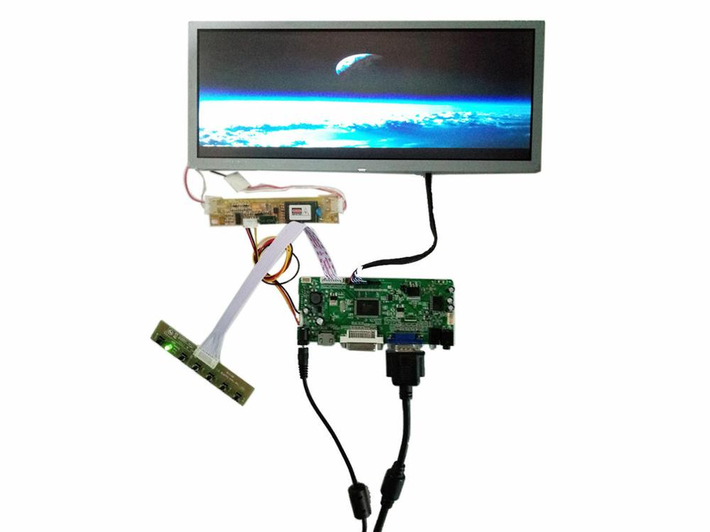 Yqwsyxl Control Board Monitor Kit For 12.3